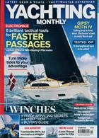 Yachting Monthly Magazine Issue OCT 19