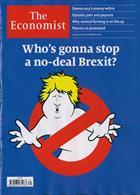 Economist Magazine Issue 31/08/2019