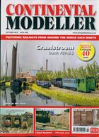 Continental Modeller Magazine Issue OCT 19
