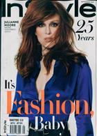 Instyle (Usa) Magazine Issue SEP 19