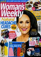 Womans Weekly Magazine Issue 17/09/2019