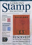 Gibbons Stamp Monthly Magazine Issue OCT 19