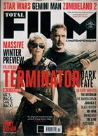 Total Film Magazine Issue OCT 19