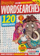 Everyday Wordsearches Magazine Issue NO 139