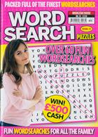 Wordsearch Puzzles Magazine Issue NO 51