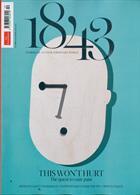 1843 Uk Magazine Issue OCT-NOV