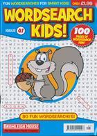 Wordsearch Kids Magazine Issue NO 41