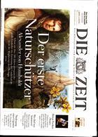 Die Zeit Magazine Issue NO 31