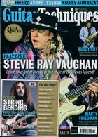 Guitar Techniques Magazine Issue NOV 19