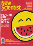 New Scientist Magazine Issue 07/09/2019