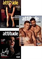 Attitude Magazine Issue NO 314