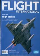 Flight International Magazine Issue 10/09/2019