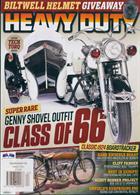 Heavy Duty Magazine Issue NO 163