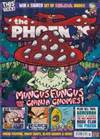 Phoenix Weekly Magazine Issue NO 402