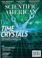 Scientific American Magazine Issue NOV 19