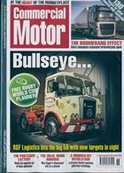 Commercial Motor Magazine Issue 05/09/2019