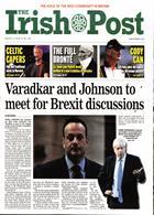 Irish Post Magazine Issue 17/08/2019