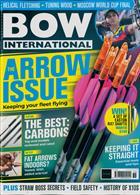 Bow International Magazine Issue NO 136