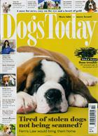 Dogs Today Magazine Issue OCT 19