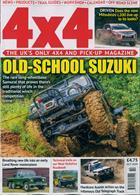 4 X 4 Magazine Issue OCT 19