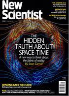 New Scientist Magazine Issue 14/09/2019