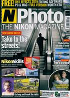 N Photo Magazine Issue OCT 19
