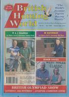 British Homing World Magazine Issue NO 7488