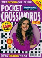 Pocket Crosswords Special Magazine Issue NO 95