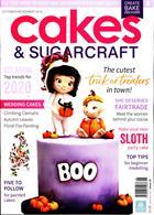 Create Bake Decorate Magazine Issue NO 46
