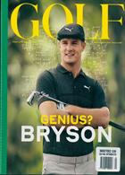 Golf Magazine Usa Magazine Issue SEP 19
