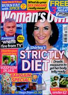 Womans Own Magazine Issue 16/09/2019