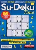 Sudoku Time Magazine Issue NO 176