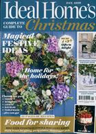 Ideal Home Christmas Special Magazine Issue XMAS 19