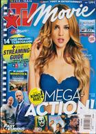 Tv Movie Magazine Issue NO 16