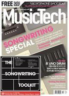 Musictech Magazine Issue OCT 19