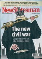 New Statesman Magazine Issue 06/09/2019