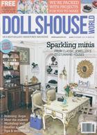 Dolls House World Magazine Issue NOV 19
