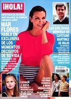 Hola Magazine Issue NO 3919