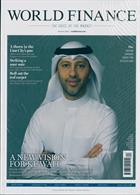 World Finance Magazine Issue AUTUMN