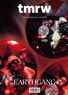 Tmrw Volume 31 Earthgang Magazine Issue 31 Earth