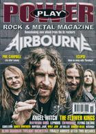 Powerplay Magazine Issue NOV 19