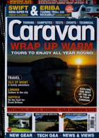 Caravan Magazine Issue NOV 19