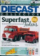Diecast Collector Magazine Issue OCT 19