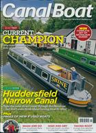 Canal Boat Magazine Issue SEP 19