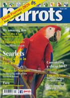 Parrots Magazine Issue OCT 19