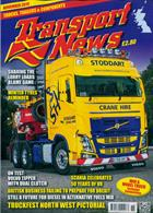 Transport News Magazine Issue NOV 19