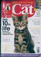 Your Cat Magazine Issue NOV 19