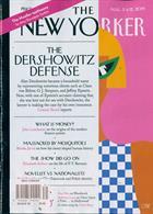 New Yorker Magazine Issue 05/08/2019