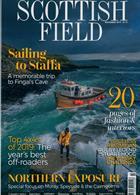 Scottish Field Magazine Issue NOV 19
