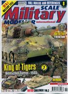 Scale Military Modeller Magazine Issue VOL49/584